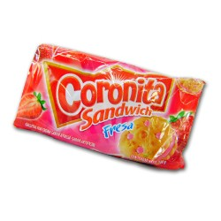 Galleta Coronita